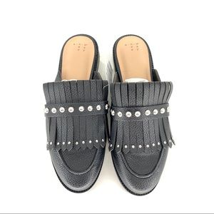 A new day Women's Karoline Backless Loafer Mules